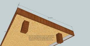 Plans For A Platform Bed Frame by Twin Size U0027floating U0027 Platform Bed Plan Diy My Home