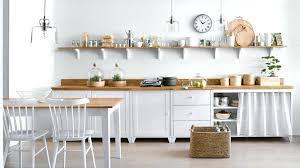 cuisine style nordique cuisine style scandinave cuisine style cuisine blanche style