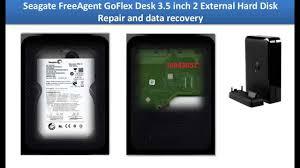 Seagate Goflex Desk by Seagate Freeagent Goflex Desk External Hard Disk Repair And Data