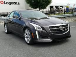 2014 cadillac cts premium used cadillac for sale in baltimore md carmax