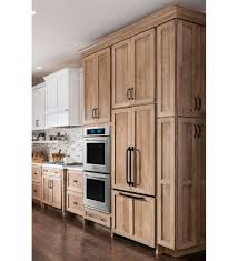 Overlay Kitchen Cabinets by 22 Cu Ft Counter Depth French Door Refrigerator Overlay Panel
