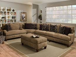 Size Of Rugs Living 70 Furniture Cool Sectional Couches Design With Pillow