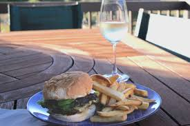 what to drink with your burger picks from atlanta beverage pros