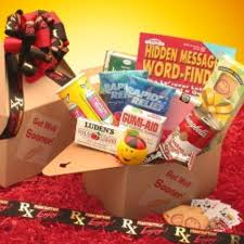 get well soon package get well soon cuscakes care packages and birthday