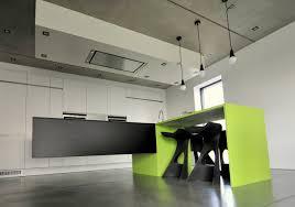 le suspendue cuisine delightful cuisine en u avec ilot 2 cuisine design avec ilot