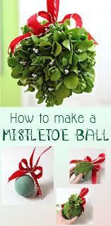 best 25 mistletoe craft ideas on mistletoe footprint