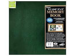 pioneer scrapbook refills pioneer scrapbooks pioneer memory scrapbooks top loading refill