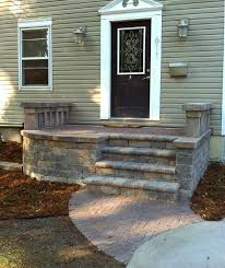 brick and stone houses joy studio design gallery best nice front house stairs design best ideas about front steps stone