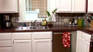 ideas to refinish kitchen cabinets how to refinish kitchen cabinets diy