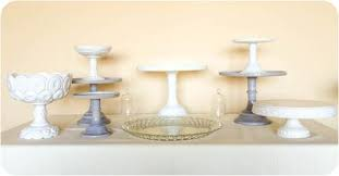 marble cake stand marble gray dessert stand collection s cake stand rentals