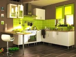 cuisine verte pomme meuble cuisine vert pomme cuisine simple cuisine cethosiame meuble