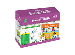 social skills counseling resources