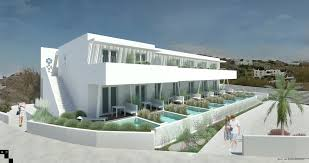 luxury suites mykonos palace greek luxury
