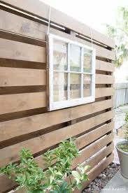 25 best privacy walls ideas on pinterest patio tub privacy