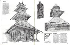 the himalayan temples u0027drawing can be more effective than the