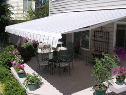 Awning Reviews Retractable Awning Review