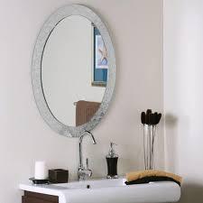 Unique Bathroom Mirrors by Bathroom Mirror Mirrors To Beautify Your Bathroom See Le