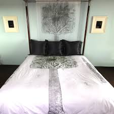 new zealand chronological tree duvet cover u2013 front room fabrics