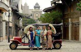 movie town here u0027s why hainan should be your next holiday destination