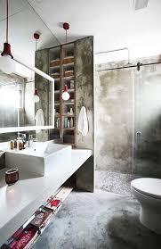 industrial bathroom design 25 industrial bathroom designs with vintage or minimalist chic