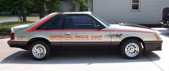 mustang of indianapolis pewter 1979 ford mustang indianapolis pace car hatchback