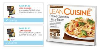 lean cuisine coupons lots of lean cuisine entree coupons 8 links available