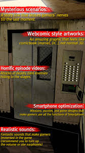 escape from tower horror room escape game droidforums net