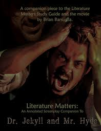 literature matters study guide and annotated screenplay for dr