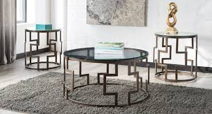 3 piece dining room set frostine 3 piece occasional table set occasional table sets