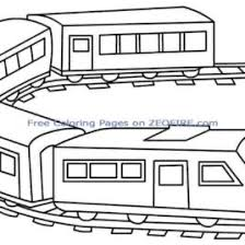 freight train coloring free printable coloring pages train