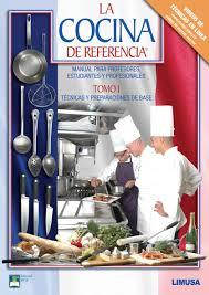 cuisine de reference michel maincent la cocina de referencia reference cuisine tecnicas y