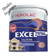 cash on delivery paints buy this stuff online nerolac excel