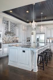 ceiling ideas for kitchen 25 best ideas about tray ceilings on