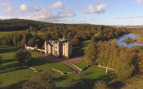 win a stay at a scottish castle that u0027s straight out of beauty and