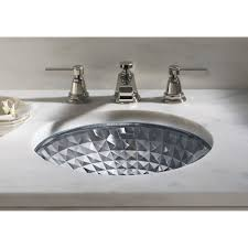 kohler k 2361 tg3 kallos translucent doe undermount single bowl