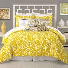 yellow bedroom ideas apartments cheerful gray and yellow bedroom
