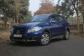 maruti suzuki s cross 1 6 long term review largely surprising and