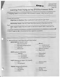 resources dbt worksheets a complicated person with a