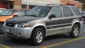 ford escape grey file 05 07 ford escape hybrid jpg wikimedia commons