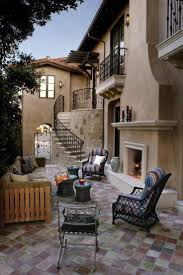 Italian Backyard Design by 357 Best Awesome Home Exterior Design Images On Pinterest