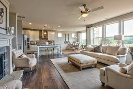 open concept kitchen living room double wide park model google