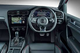 volkswagen pickup interior updated volkswagen golf and gti in mzansi