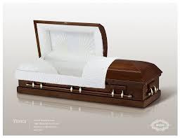 casket dimensions h6703 venice walnut select wood veneer