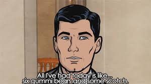 Sterling Archer Meme - 9 archer quotes that can get you out of any situation