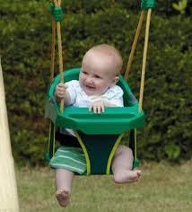 siège balançoire bébé louise kadolog