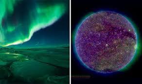 aurora borealis northern lights northern lights forecast can you see the aurora borealis tonight
