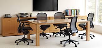 Office Meeting Table Reff Profiles Meetingtables Knoll