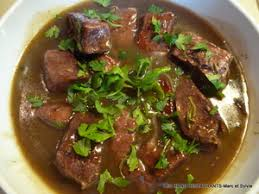 cuisiner du sauté de porc sauté de porc à la sauge recette iterroir