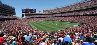 How Much Is A Centenario Levi U0027s Stadium To Host Four Matches As Part Of 2016 Copa America