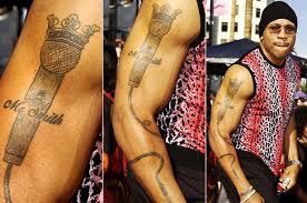 celebrity tattoos miley cyrus ed sheeran rihanna u0026 more get